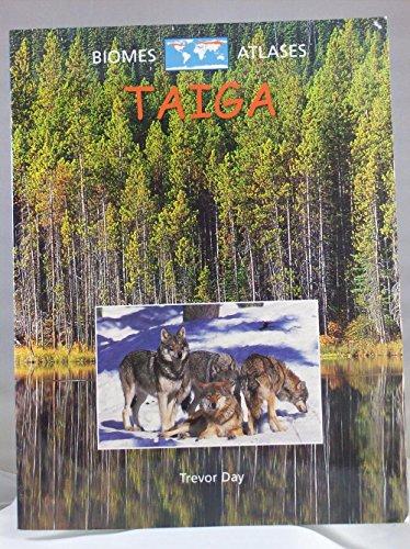 Taiga - Trade Paperback/Paperback