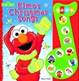ELMOS CHRISTMAS SONGS