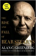 The Rise and Fall of Bear Stearns - Other book format/Other