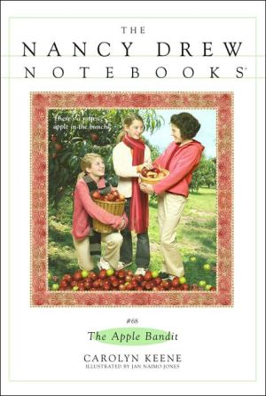 The Apple Bandit - Paperback, illustrated edition