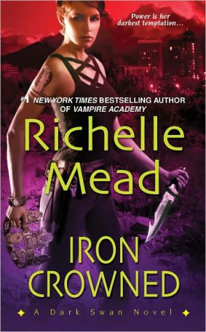 Iron Crowned - Paperback