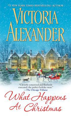 What Happens at Christmas - Paperback