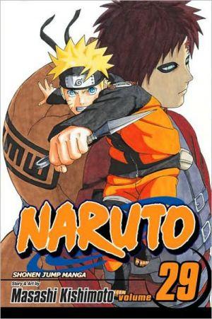 Naruto - Trade Paperback/Paperback, illustrated edition (ISBN: 9781421518657)