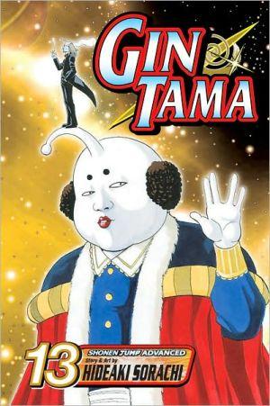 Gin Tama, Volume 13 - Trade Paperback/Paperback