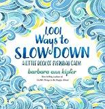 1001 WAYS TO SLOW DOWN