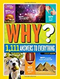 WHY OVER 1111 ANSWERS TO EVERYTHING
