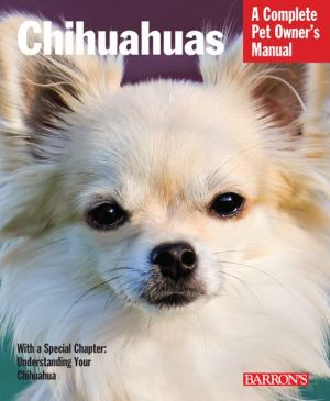 Chihuahuas - Trade Paperback/Paperback, 3rd edition