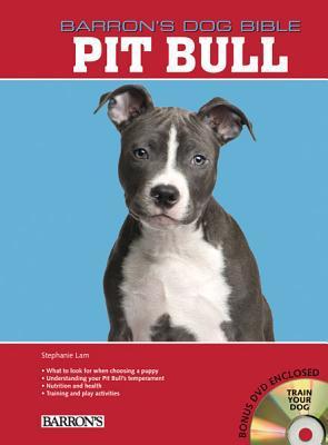 Pit Bulls - Mixed media product/Mixed Media, Contains Hardback