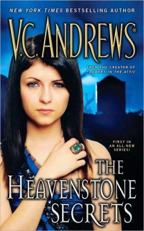 The Heavenstone Secrets - Paperback