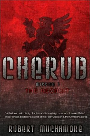 The Recruit - Trade Paperback/Paperback