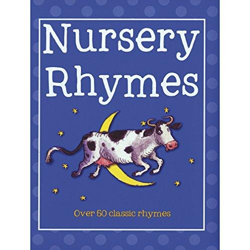 Nursery Rhymes - Hardback (ISBN: 9781445456768)