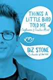 Things a Little Bird Told Me - Trade Paperback/Paperback, Air Iri OME