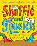 Shuffle and Squelch - Paperback, Reprints
