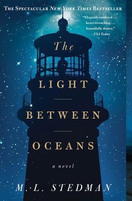 Light Between Oceans - Trade Paperback/Paperback