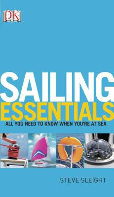 Sailing Essentials - Trade Paperback/Paperback