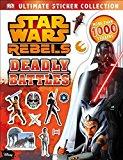 STAR WARS REBELS: DEADLY BATTLES