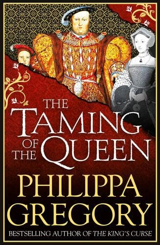 The Taming of the Queen - Trade Paperback/Paperback