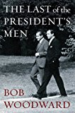 The Last of the President's Men - Hardback