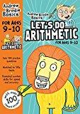 """LET""""S DO ARITHMETIC 9-10: 9-10"""