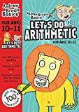 """LET""""S DO ARITHMETIC 10-11: 10-11"""