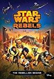 Star Wars Rebels: The Rebellion Begins - Trade Paperback/Paperback