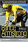 The Lance Armstrong Performance Program - Paperback, New title