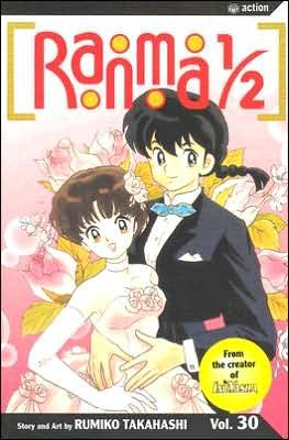 Ranma 1/2: v. 30 - Paperback