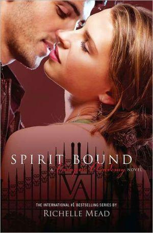 Spirit Bound - Trade Paperback/Paperback