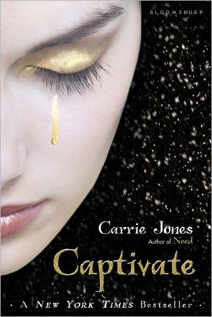 Captivate - Trade Paperback/Paperback