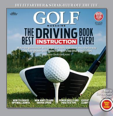 GOLF THE DRIVING INSTRUCTION