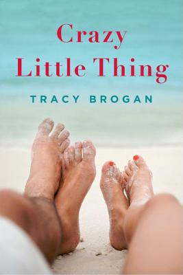Crazy Little Thing      Trade Paperback/Paperback
