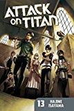 Attack on Titan 13 - Trade Paperback/Paperback