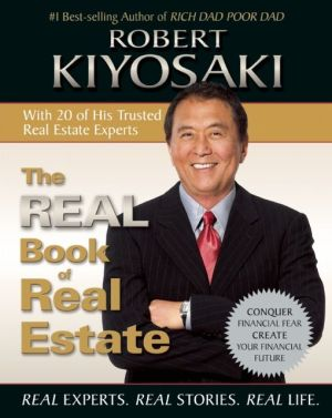 THE REAL BOOK OF REAL ESTATE: REAL EXPER