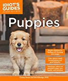 Idiot's Guides: Puppies - Trade Paperback/Paperback
