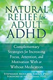 NATURAL RELIEF FOR ADULT ADHD: COMPLEMEN