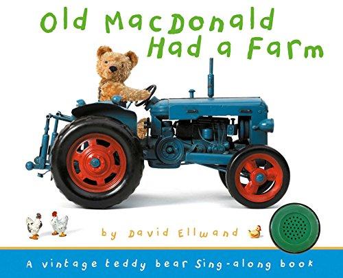 OLD MACDONALD HAD A FARM (TEDDY BEAR SIN