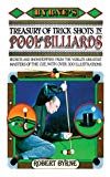 Byrne's Treasury of Trick Shots in Pool and Billiards - Trade Paperback/Paperback