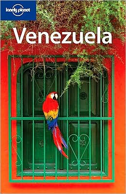 Venezuela - Trade Paperback/Paperback, 6th edition