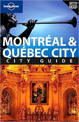 Montreal and Quebec City - Paperback, 2nd edition