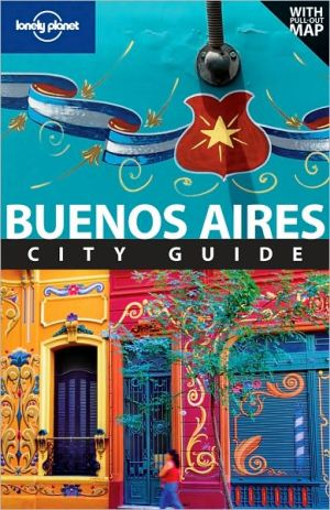 Lonely Planet Buenos Aires - Trade Paperback/Paperback, 6th Revised edition