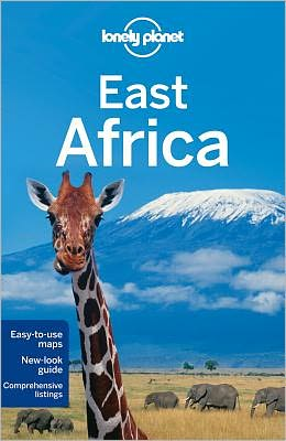 Lonely Planet East Africa - Trade Paperback/Paperback, 9th Revised edition