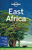 Lonely Planet East Africa - Paperback, 10th Revised edition