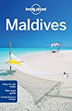 Lonely Planet Maldives - Paperback, 9th Revised edition