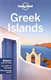 Lonely Planet Greek Islands      Paperback, 9th Revised edition