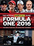 THE OFFICIAL BBC SPORT GUIDE FORMULA ONE