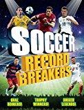 SOCCER RECORD BREAKERS