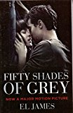Fifty Shades of Grey - Paperback, Film Tie-in