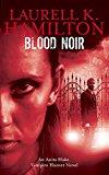 Blood Noir - Trade Paperback/Paperback, Export ed