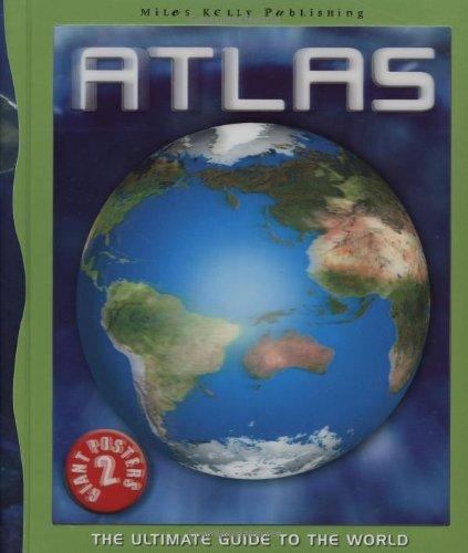 Atlas - Mixed media product/Mixed Media, annotated edition