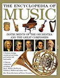 THE ENCYCLYPEDIA OF MUSIC: INSTRUMENTS O